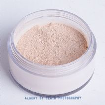 Silk Foundation